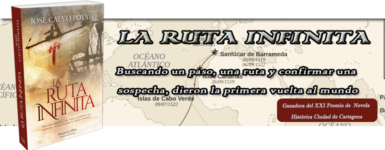 Ruta premio Cartagena